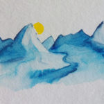 aquarell-test